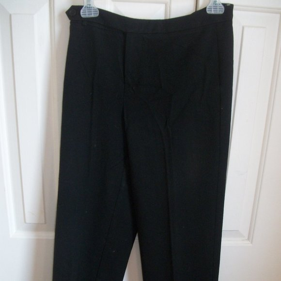 Mexx Black Dress Pants Size 4